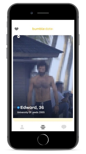 Bumble dating app 6 - My Bumble dating experience and what you can expect