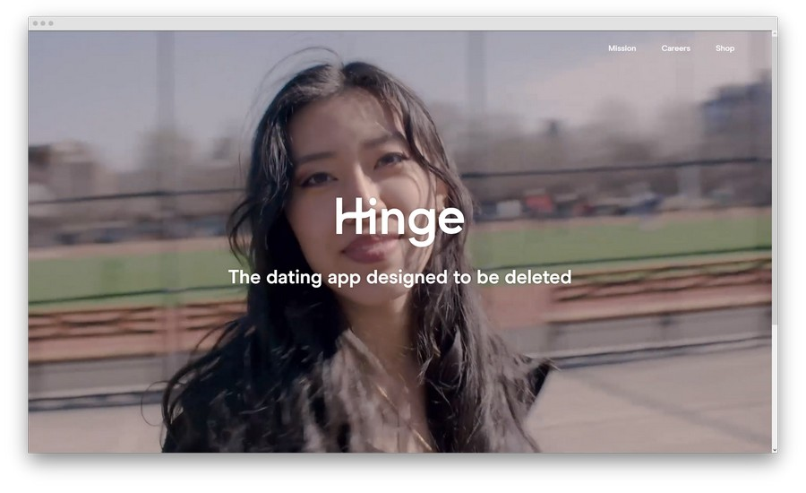 Hinge Review 6 - Hinge review: dating on the app designed to be deleted