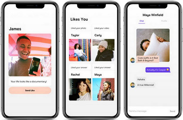 Hinge app review 8 - FirstMet Dating Site: A First-hand Review of the Service