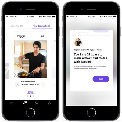 Hinge app review 9 - Hinge review: dating on the app designed to be deleted