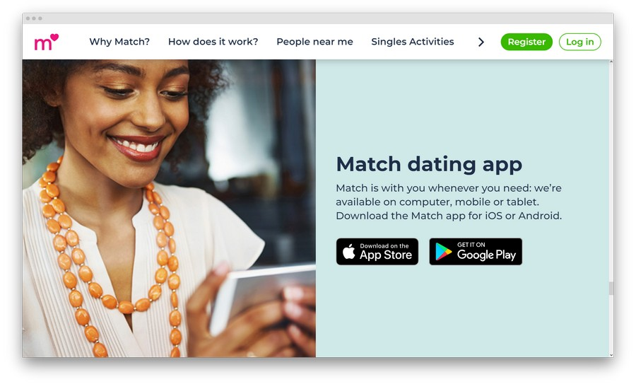 Match com review 3 - A Review of Match.com: Is It Worth Your Time?