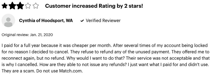 Match dating reviews 1 - A Review of Match.com: Is It Worth Your Time?