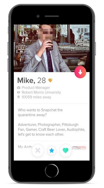 Tinder Hookup 1 - Tinder Hookup Tips for Guys: a Guide to Casual Dating