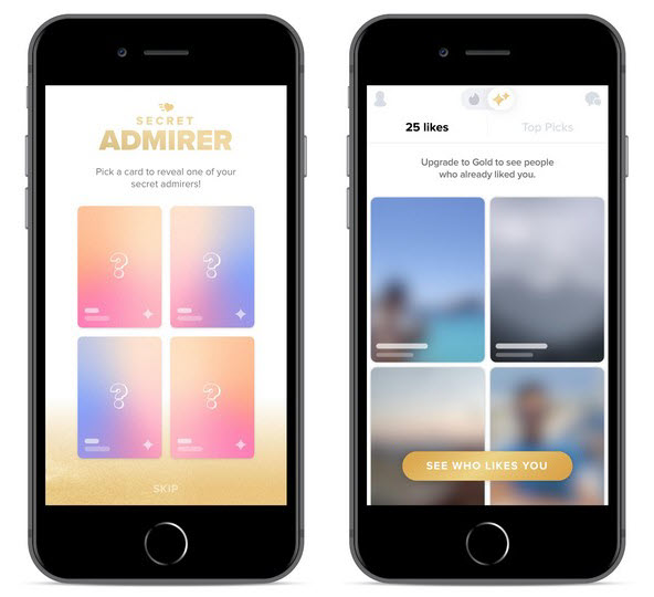 app tinder 13 - Tinder Review: Why Everyone is So Obsessed with the Service