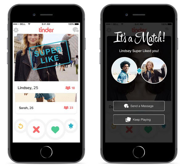 app tinder 17 1 - Tinder Review: Why Everyone is So Obsessed with the Service