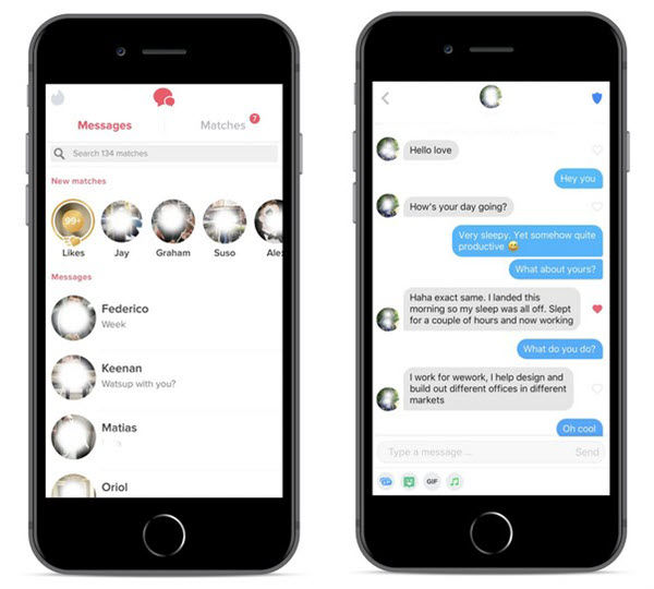app tinder 17 - Tinder Review: Why Everyone is So Obsessed with the Service
