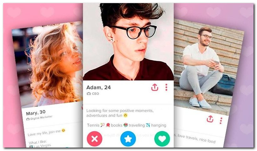 dirty tinder - Tinder Review: Why Everyone is So Obsessed with the Service