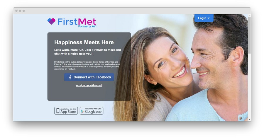firstmet Review 10 - FirstMet Dating Site: A First-hand Review of the Service