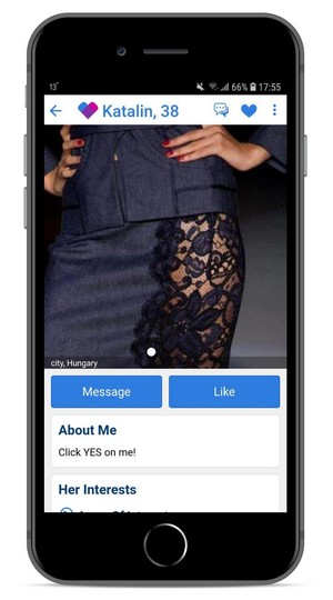 firstmet app 1 - FirstMet Dating Site: A First-hand Review of the Service