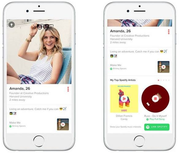 how does tinder work - Tinder Review: Why Everyone is So Obsessed with the Service