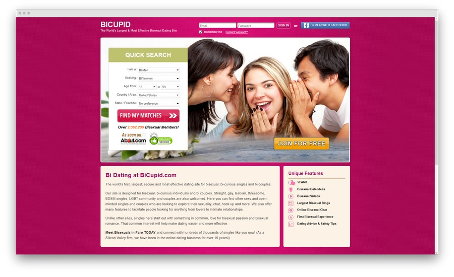 screenshot www bicupid com 1587132308645 - BiCupid full review and why it is one of the best bisexual apps