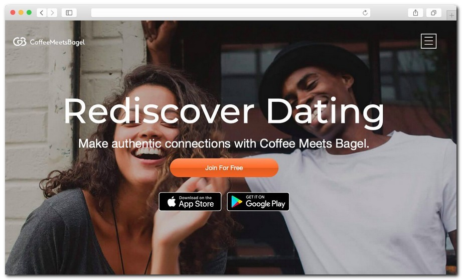 Coffee Meets Bagel2 - Coffee Meets Bagel is not like any other dating site you used before
