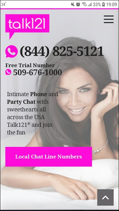 Free Phone Sex Chatlines5 - An Honest Review of 8 Popular Free Phone Sex Chatlines