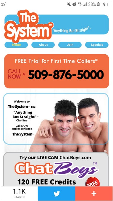 Free Phone Sex Chatlines6 - An Honest Review of 8 Popular Free Phone Sex Chatlines