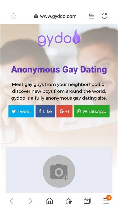 anonymous chat 17 - 8 Popular Anonymous Chat Apps and Sites to Meet a Perfect Stranger