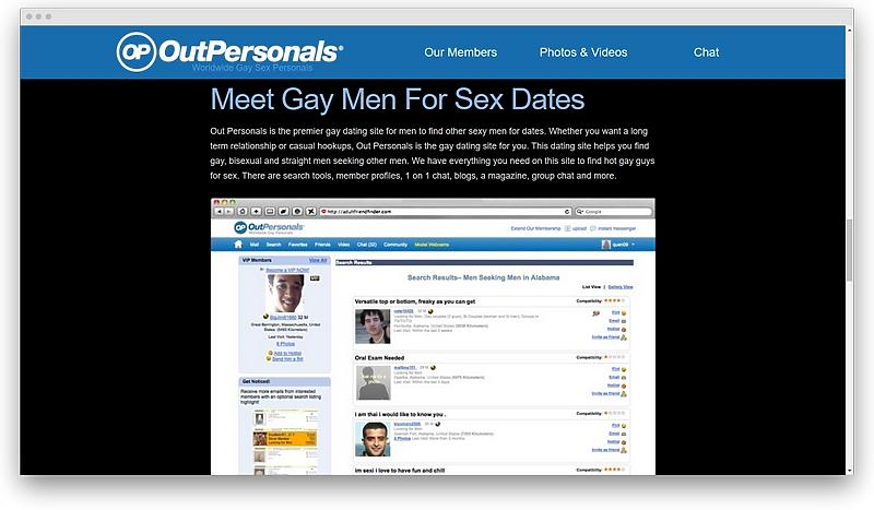 craigslist personals alternative 11 - Craigslist Personals alternative for adults