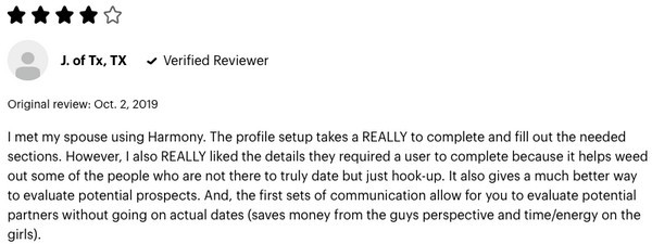 eHarmony review14 - eHarmony Review: Full First-Hand Experience
