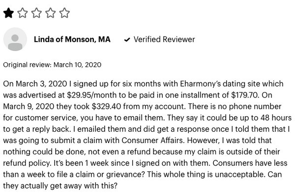 eHarmony review18 - eHarmony Review: Full First-Hand Experience