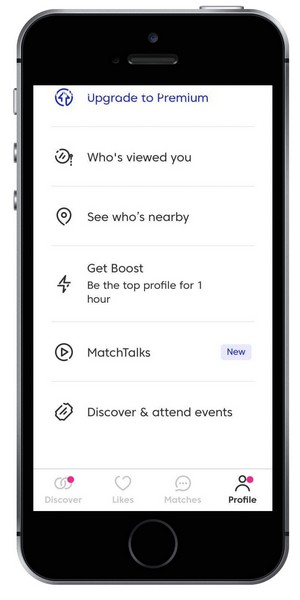 tinder app review 16 - A Review of Match.com: Is It Worth Your Time?