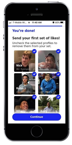 tinder app review 9 - A Review of Match.com: Is It Worth Your Time?