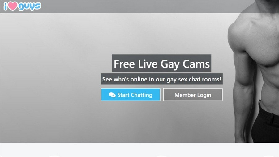 top gay chats6 - Choosing The Best Free Gay Chat: 10 Best Services