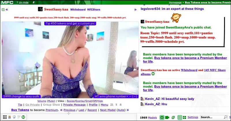 Adult Webcams Sites36 - Hottest Adult Webcams to Try