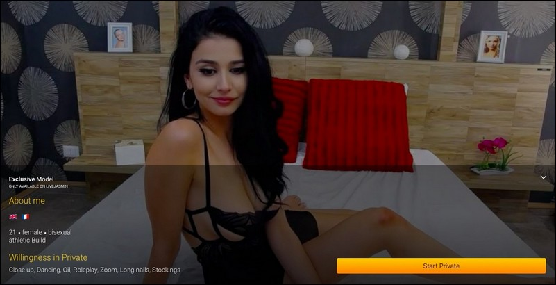 Adult Webcams Sites55 - Hottest Adult Webcams to Try