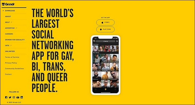 best gay chats15 - No More IRL Gay Dating Hell: Try These 10 Dating Apps Instead
