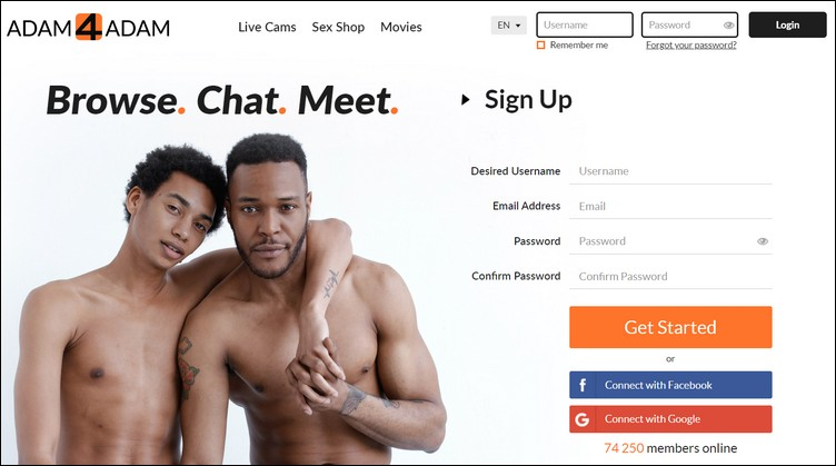 best gay chats3 - No More IRL Gay Dating Hell: Try These 10 Dating Apps Instead