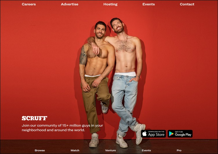 best gay chats5 - No More IRL Gay Dating Hell: Try These 10 Dating Apps Instead