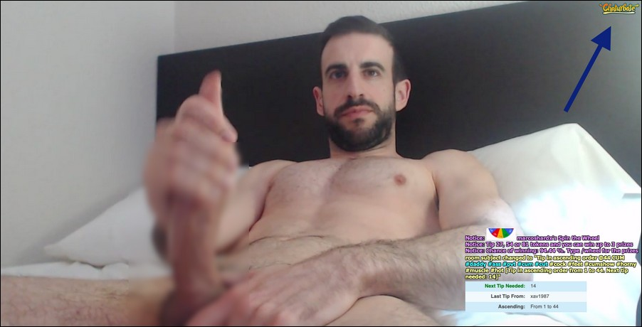 free gay cams15 1 - Chaturbate and NudeLive: Free Gay Cams Review