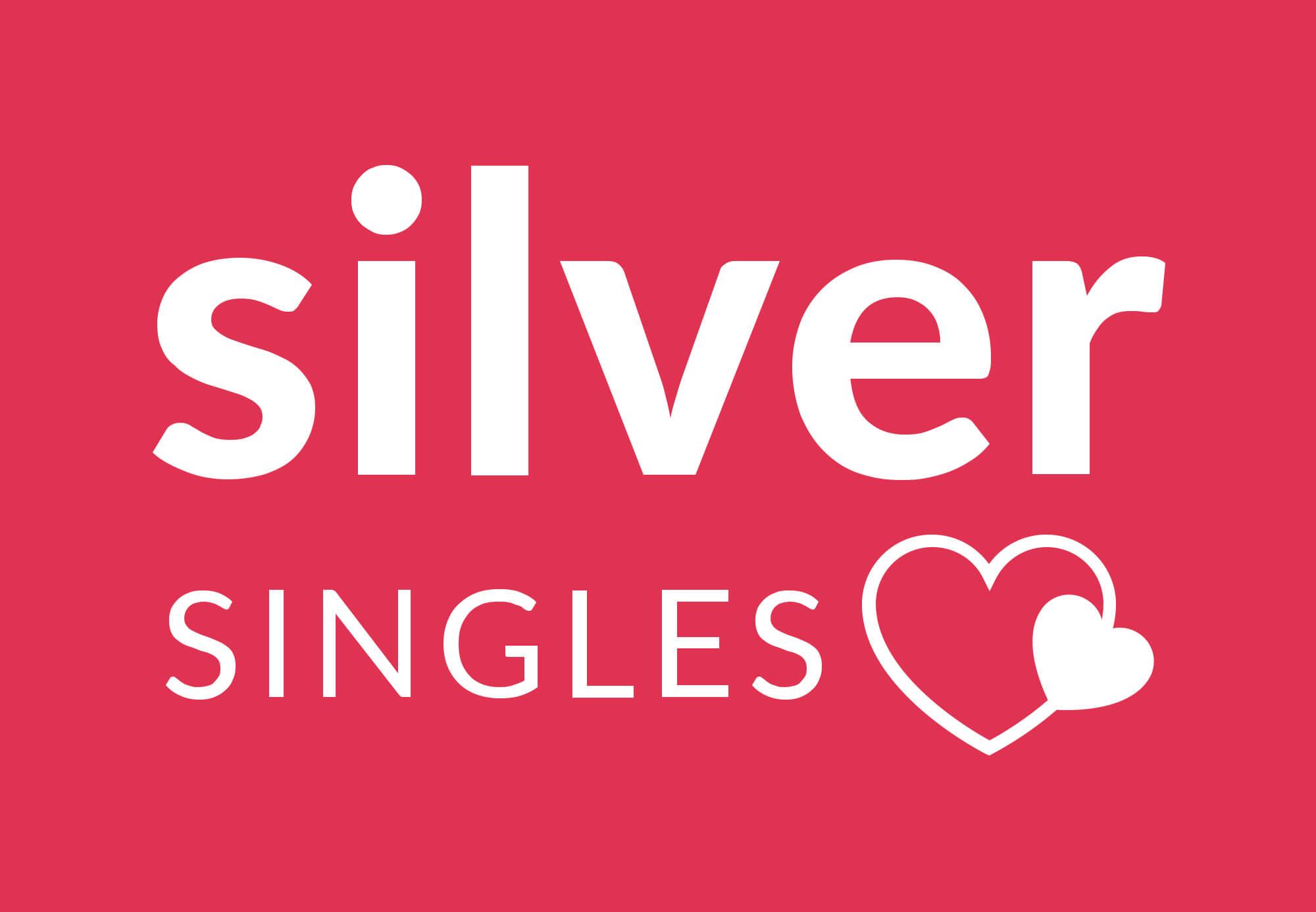 silversingles logo - Best Senior Dating Sites: Love Knows No Age