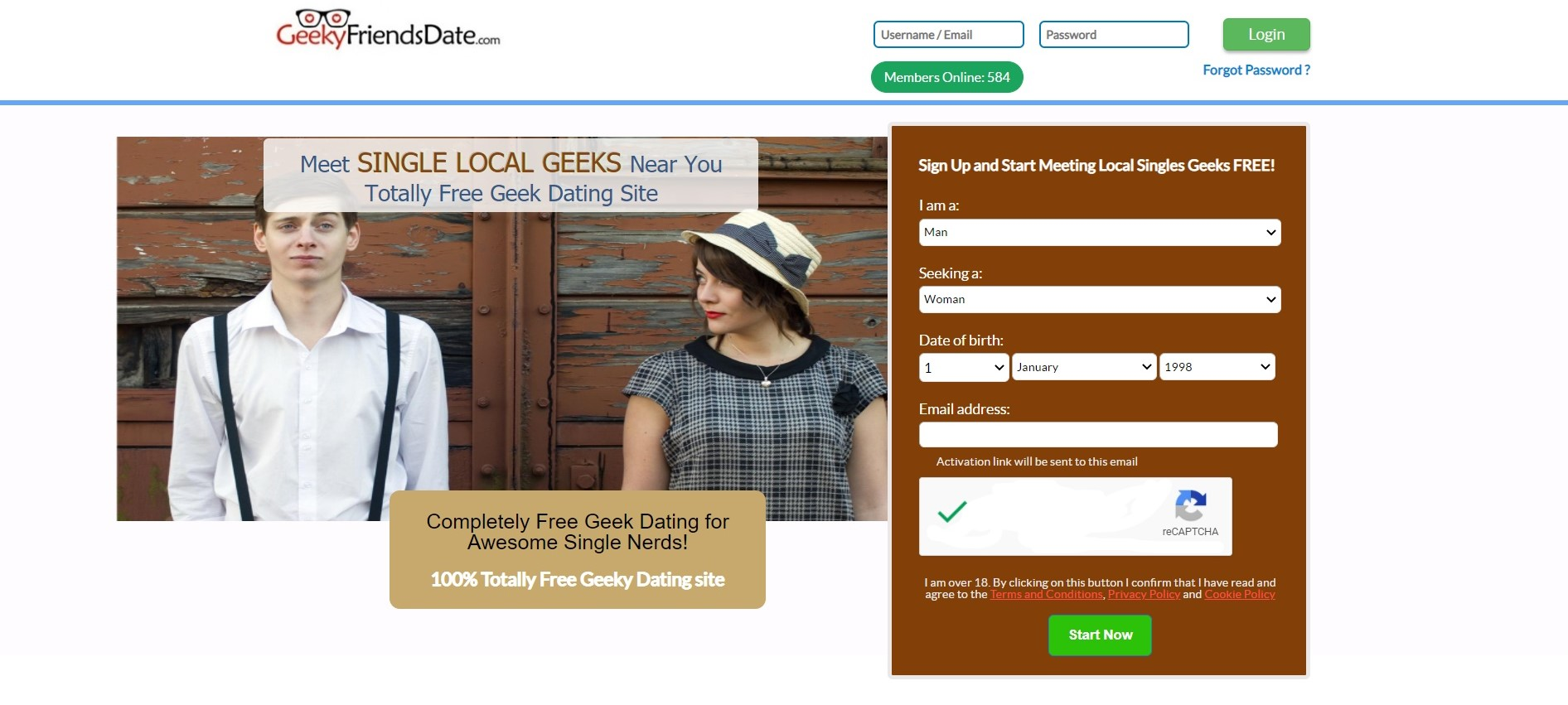 2021 03 07 11 LI - Top 7 dating apps and websites for geeks and gamers