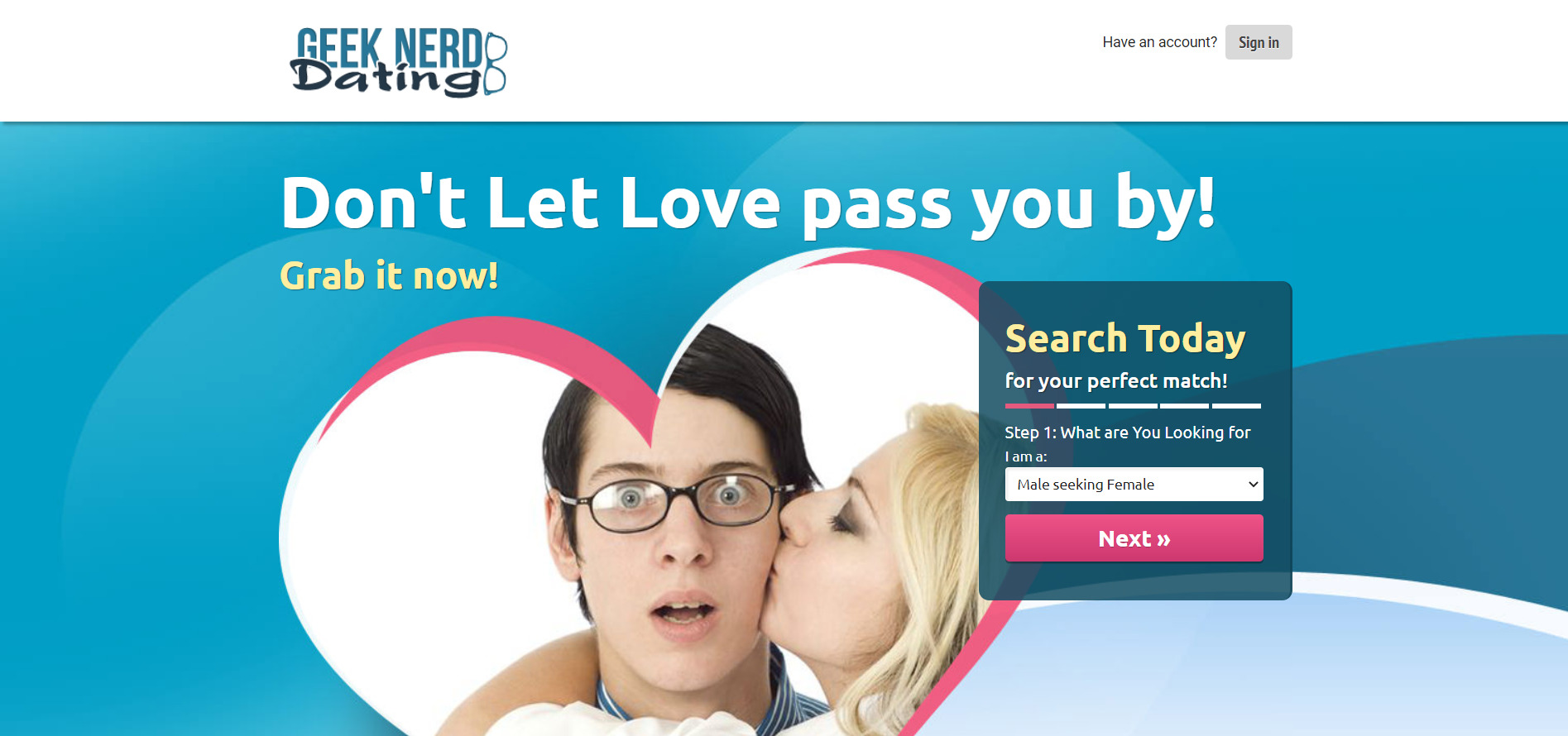 2021 03 07 9 - Top 7 dating apps and websites for geeks and gamers