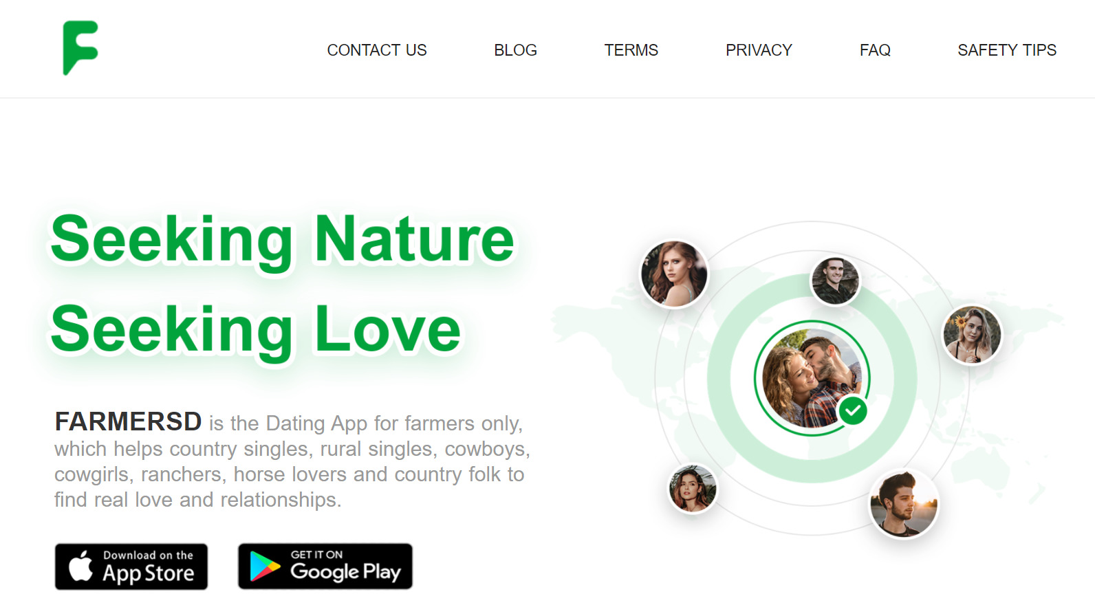 2021 03 22 3 - Farmers dating: the best apps and websites to meet a farmer of your dreams