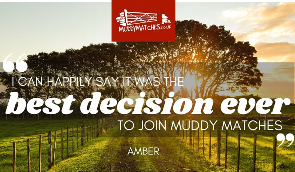 muddymatches 5 - Farmers dating: the best apps and websites to meet a farmer of your dreams