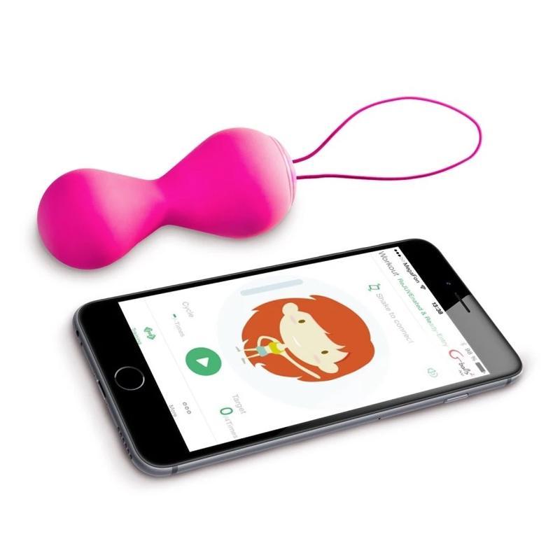 gballs2 app petal rose 578157 - Best Sex Toys For Her In 2021