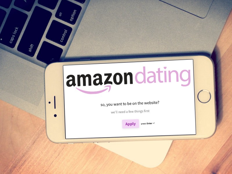 AmazonDating 1 - Spicy ideas for female domination