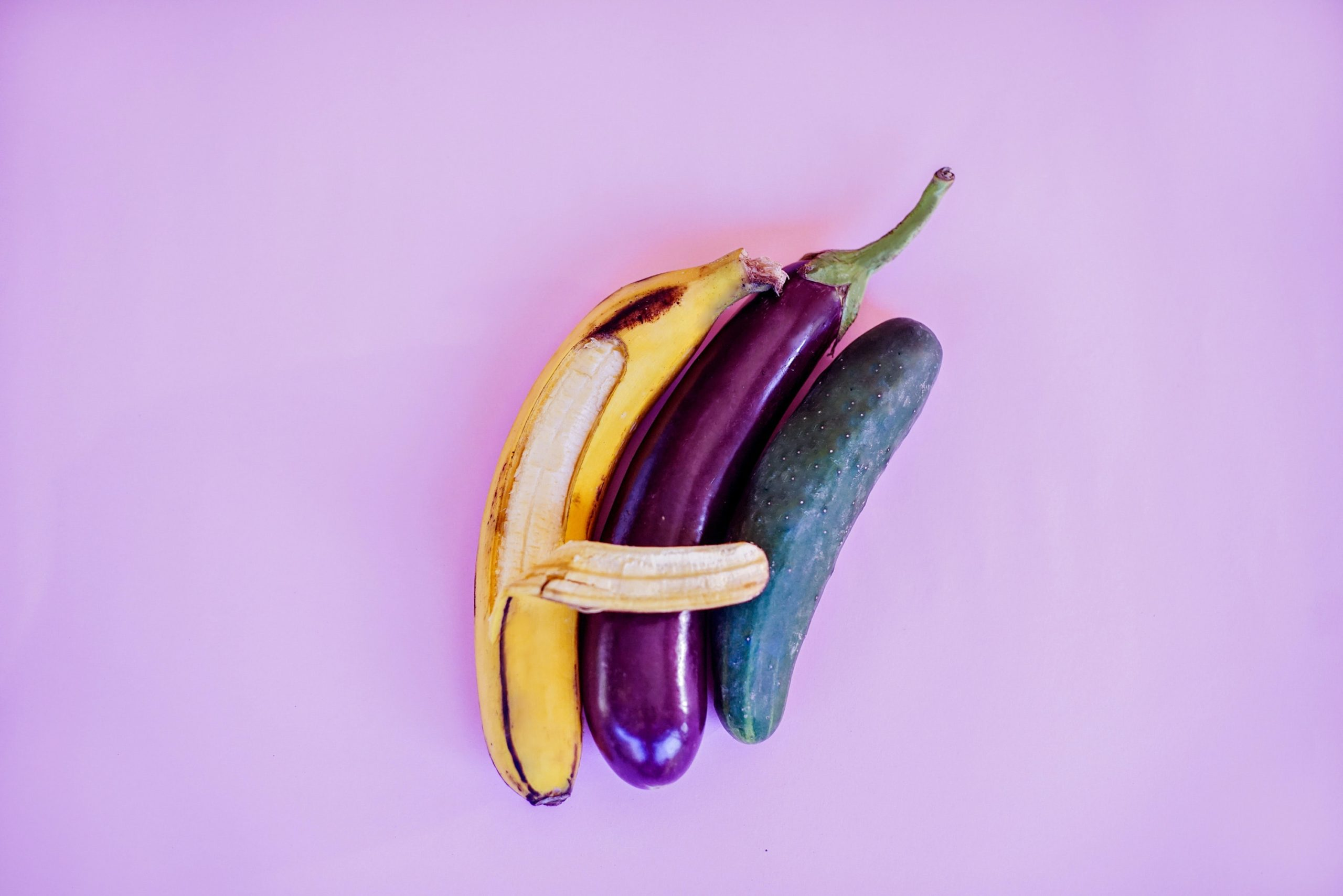 vegetables on table 37736671 scaled - A Quick Guide to an Open Relationship